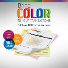NCR Form Design