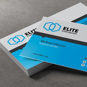 Business Cards-14pt