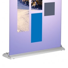 Retractable Banner — SD