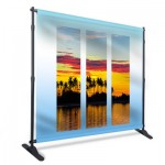 Framed Stands
